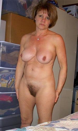 голая жена частное