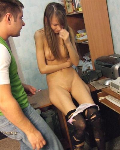плрно фото славянских девушек