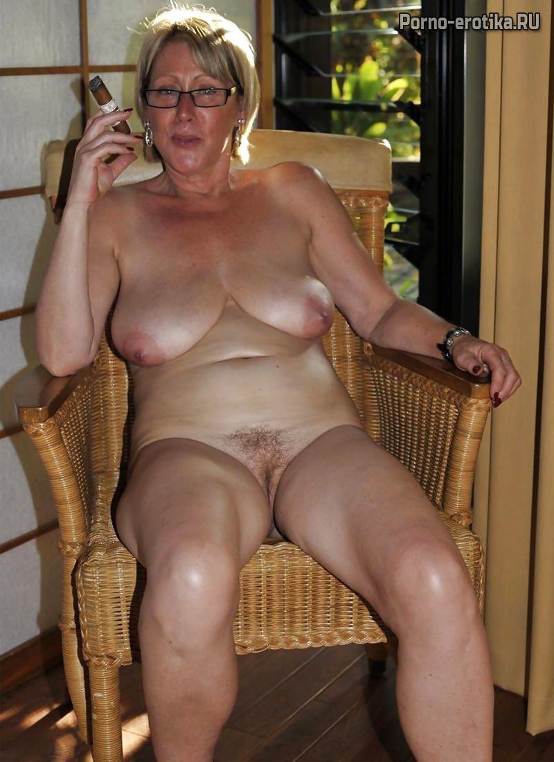 старые голые женщины частное фото