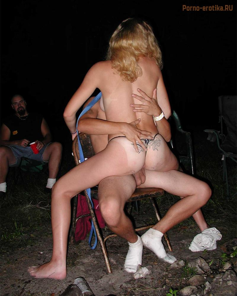 Частное фото пьяных голых баб