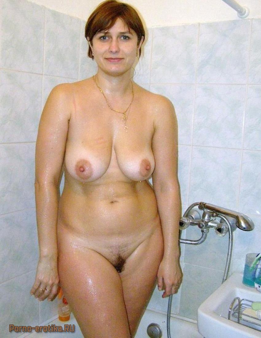 фото сочных и горячих мамаш