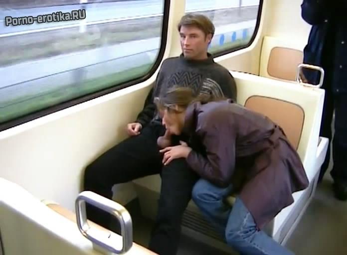 ретро порно в общественных местах