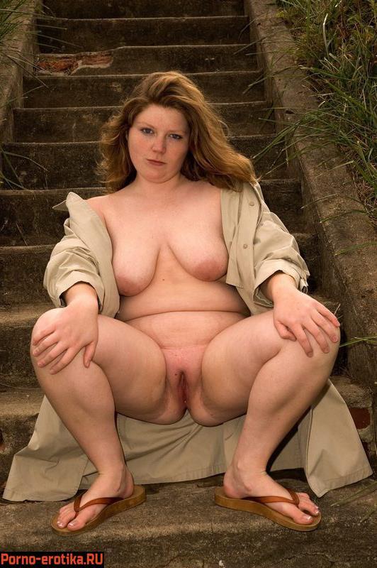 Старые красивые и толстые женщины фото 63-454
