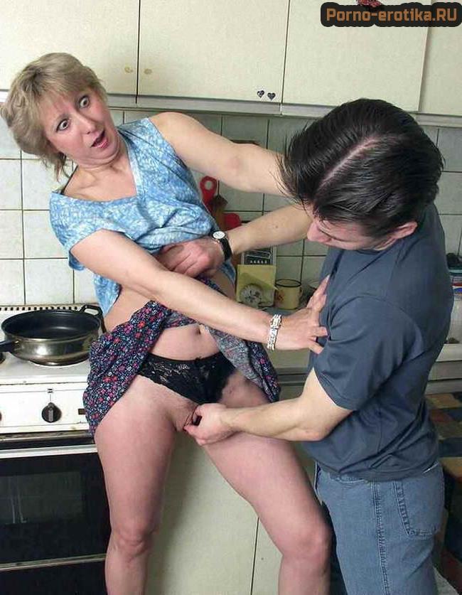 Порно Видео Мать Заставлять Сын