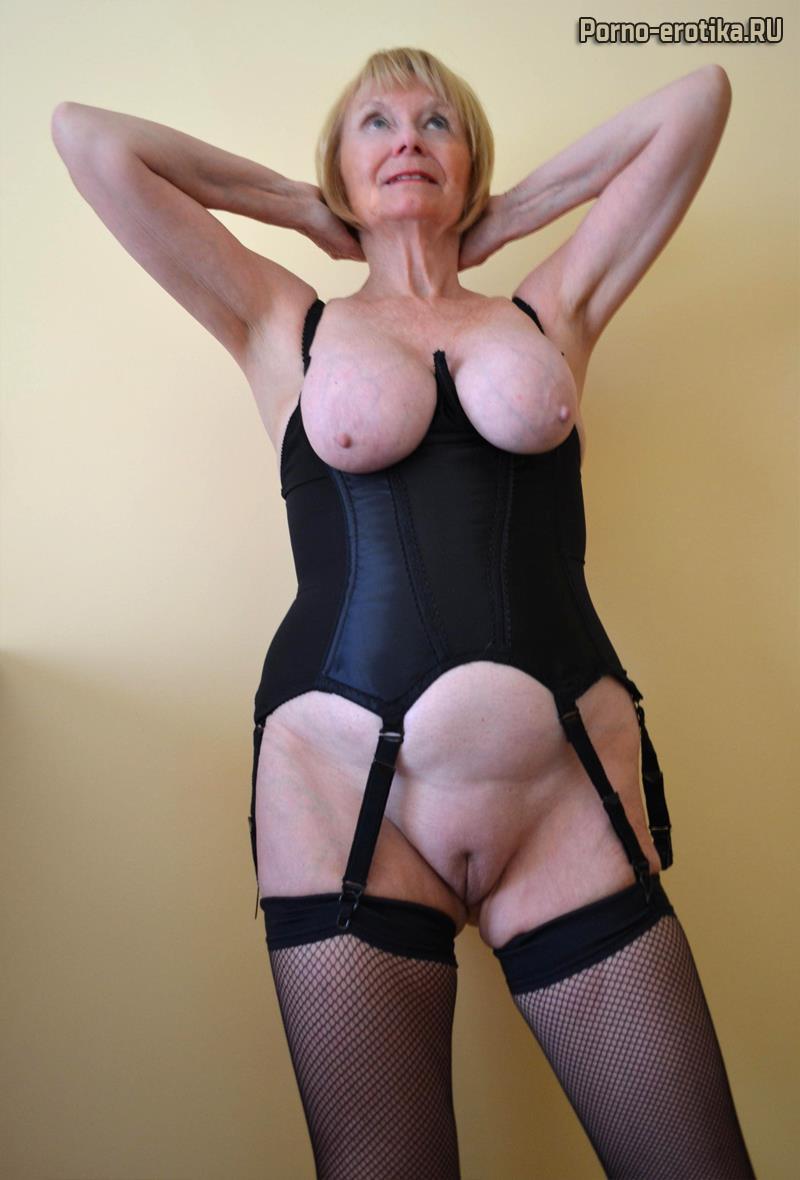 ТЁТКА  секс зрелых пожилых старых женщин порно фото и