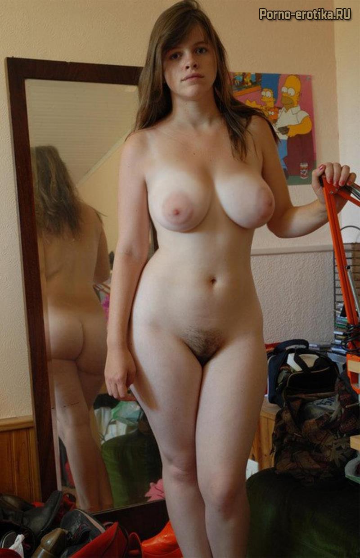 Голые женщины пышные формы фото 17-592