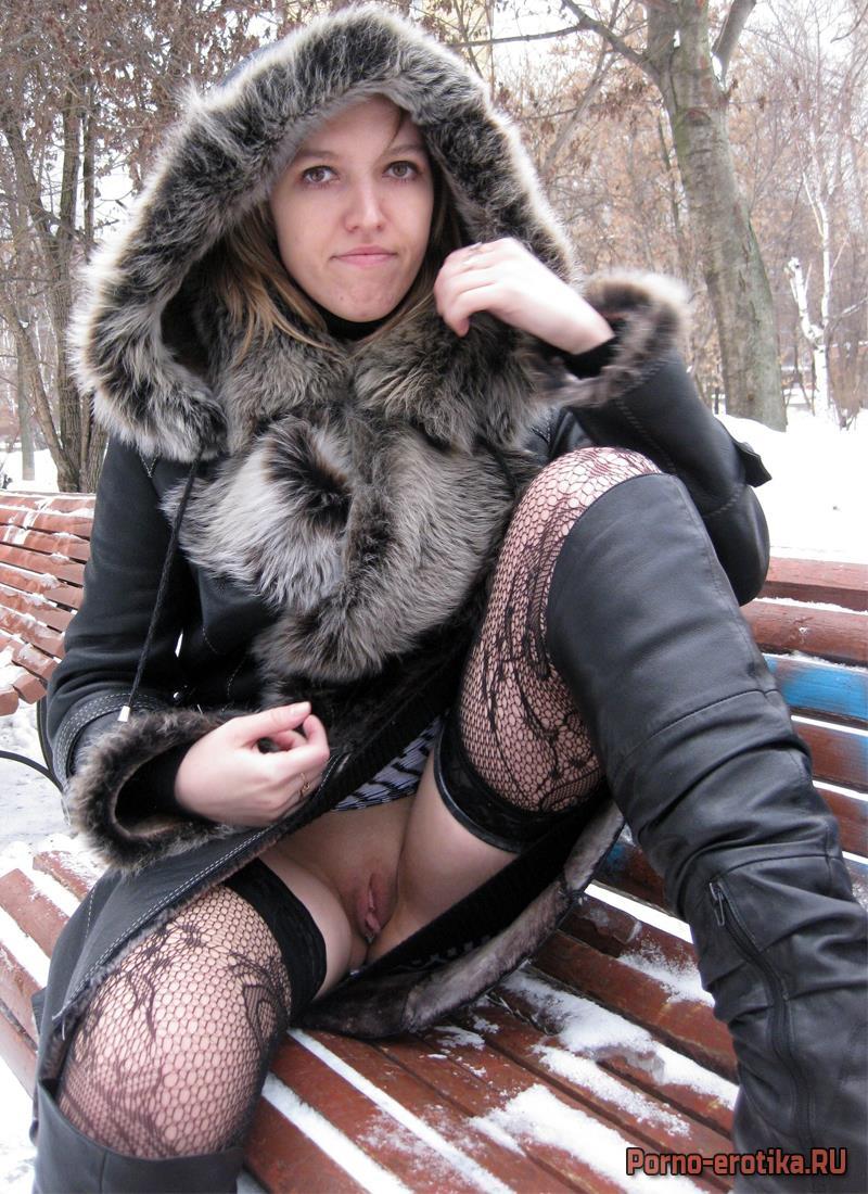 Зимой только мерзнут картинки шлюх не