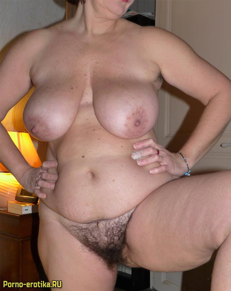 Порно фотки зрелые дамы полные