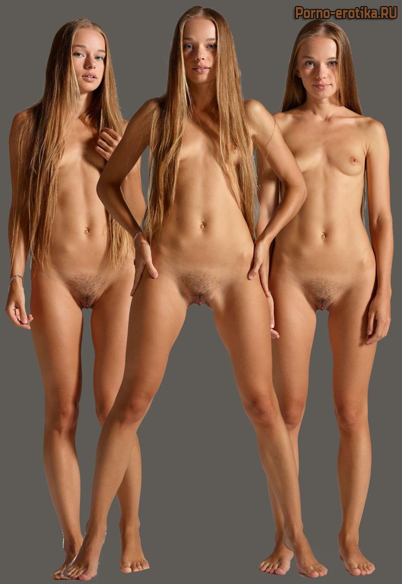 красивые девушки тинейджеры голые фото