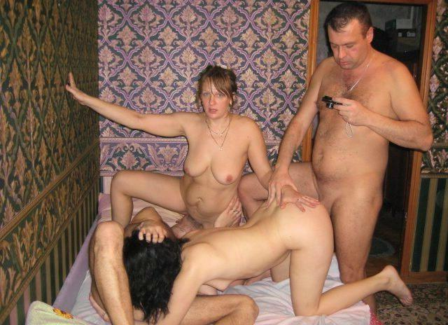 Хотим найти семейную пару для группового секса в волгограде