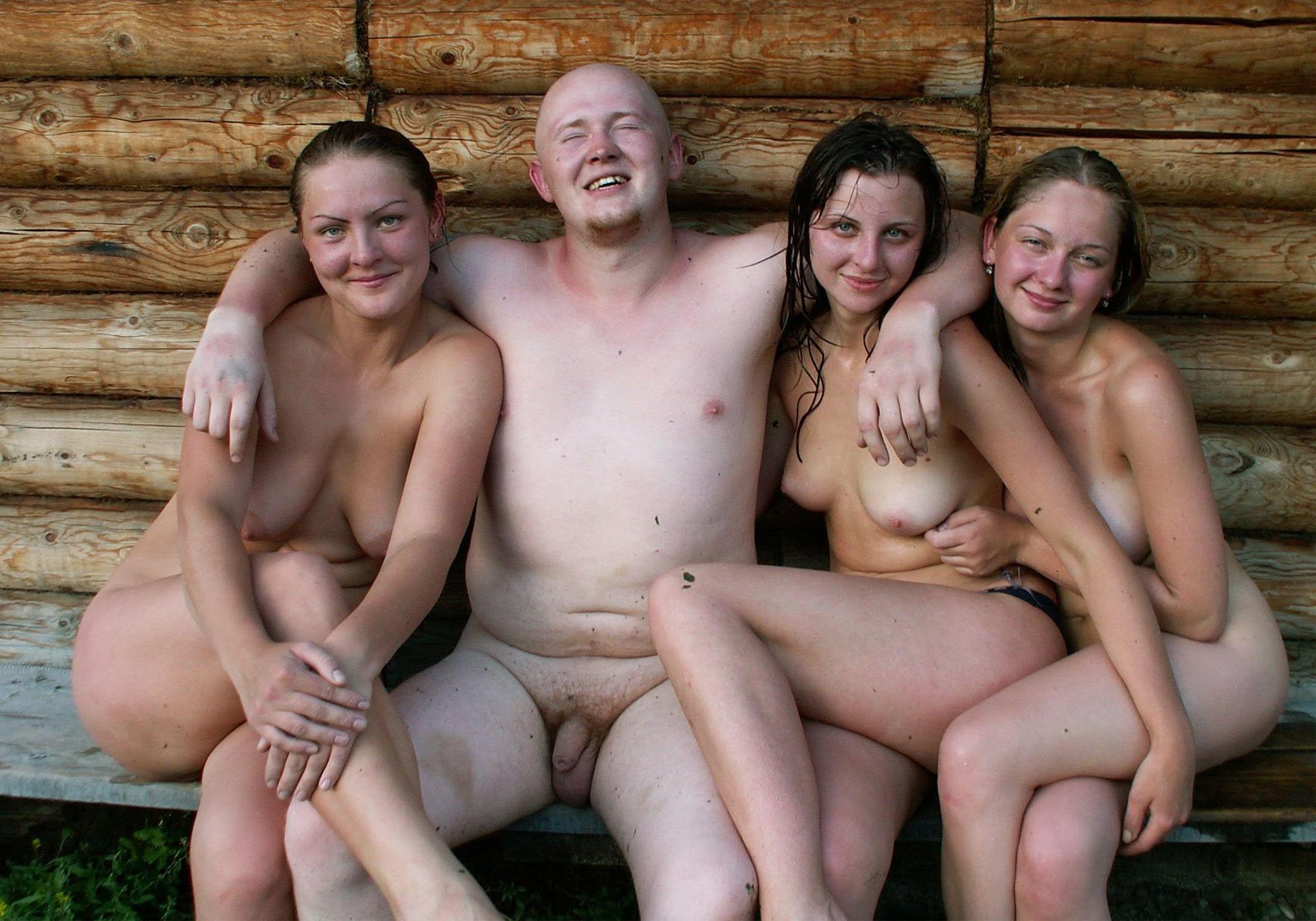 семья фото эротика