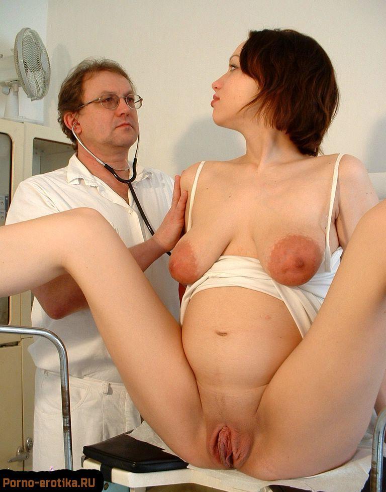 foto-golih-zhenshin-na-prieme-u-ginekologa