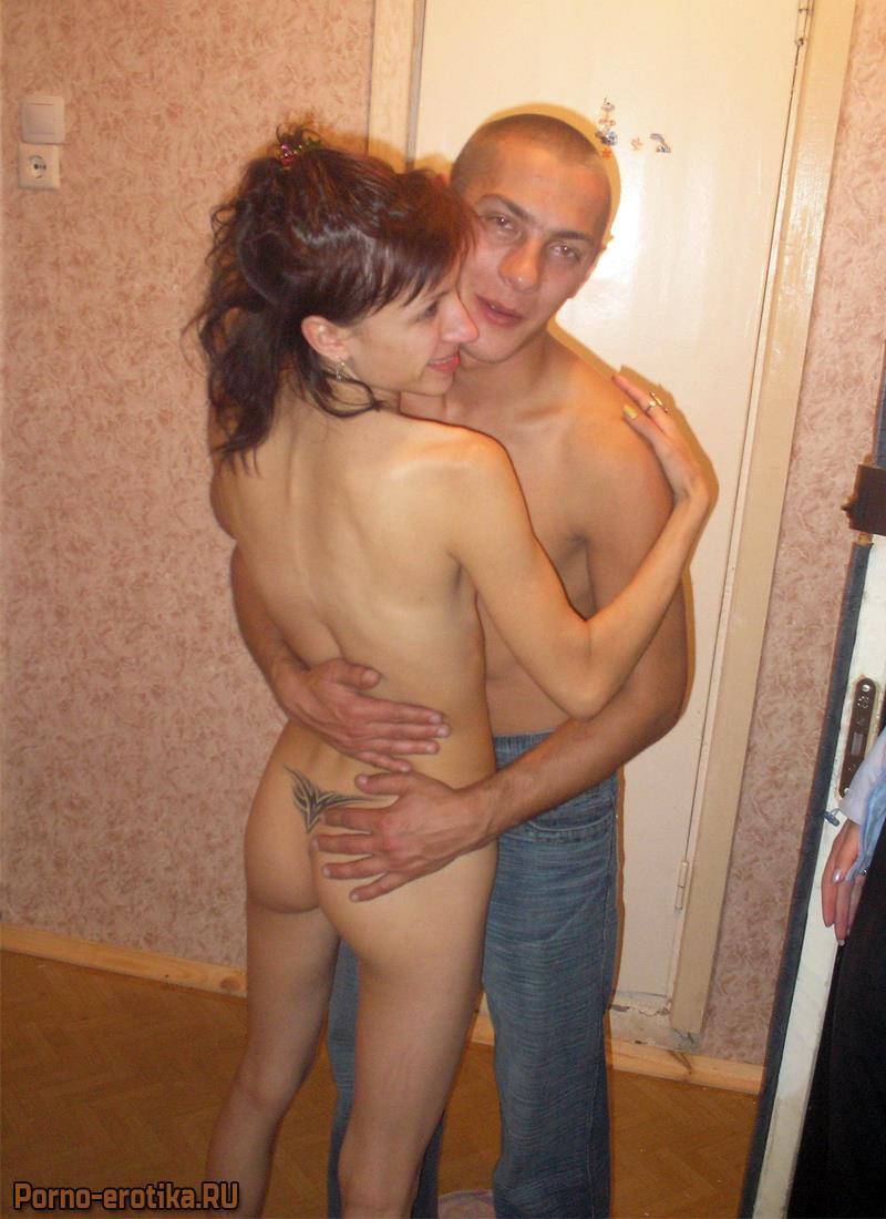 Проститутки голых фото — 4