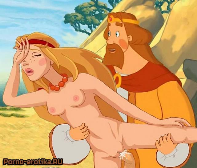 Порномультик три богатыря фото 541-472
