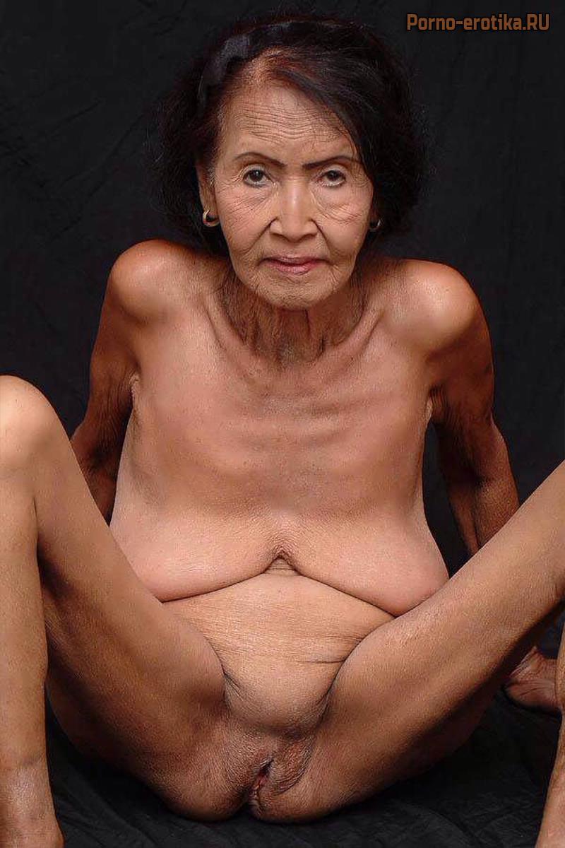 фото голых кому за 60