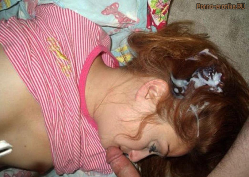 кончил в пизду спящей фото