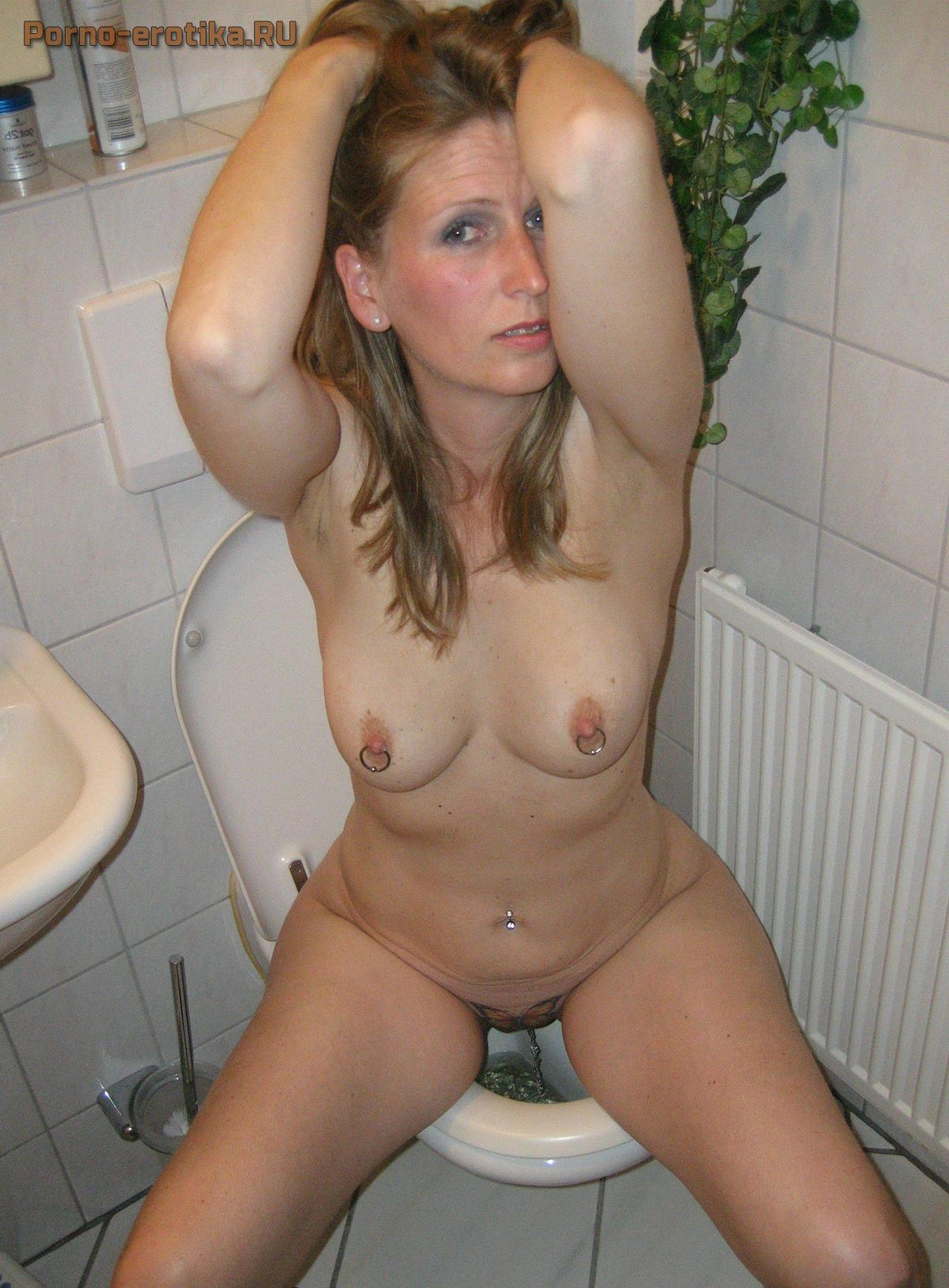 Purity for naked russian women on the toilet pussy