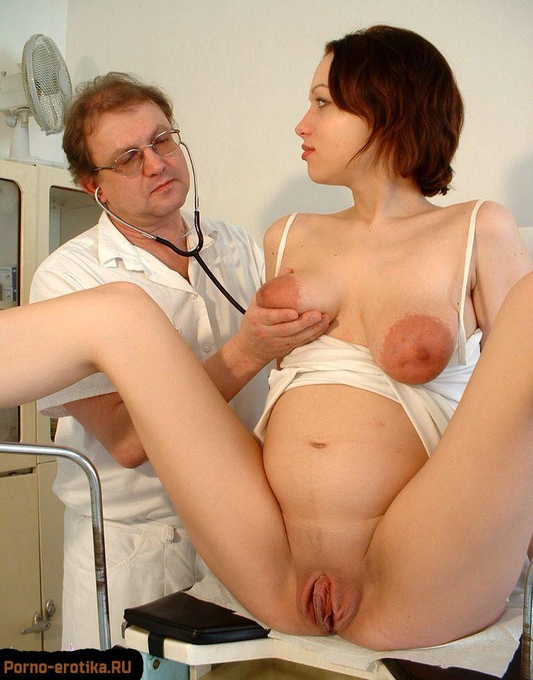 пизда смотрит врач русские мужики