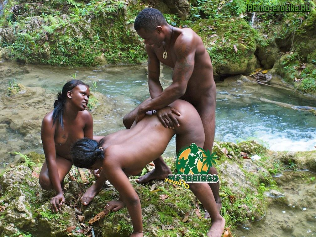 Tube african jungle sex girls photos big tits
