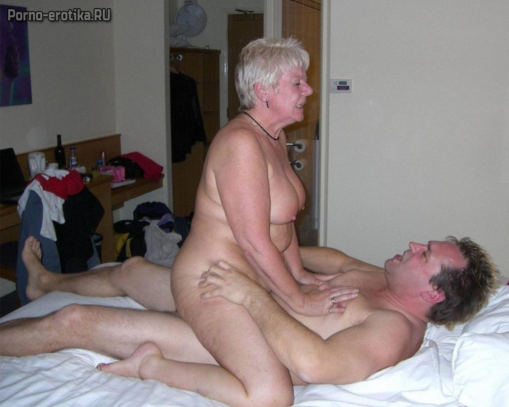 фото секса пожилых пар