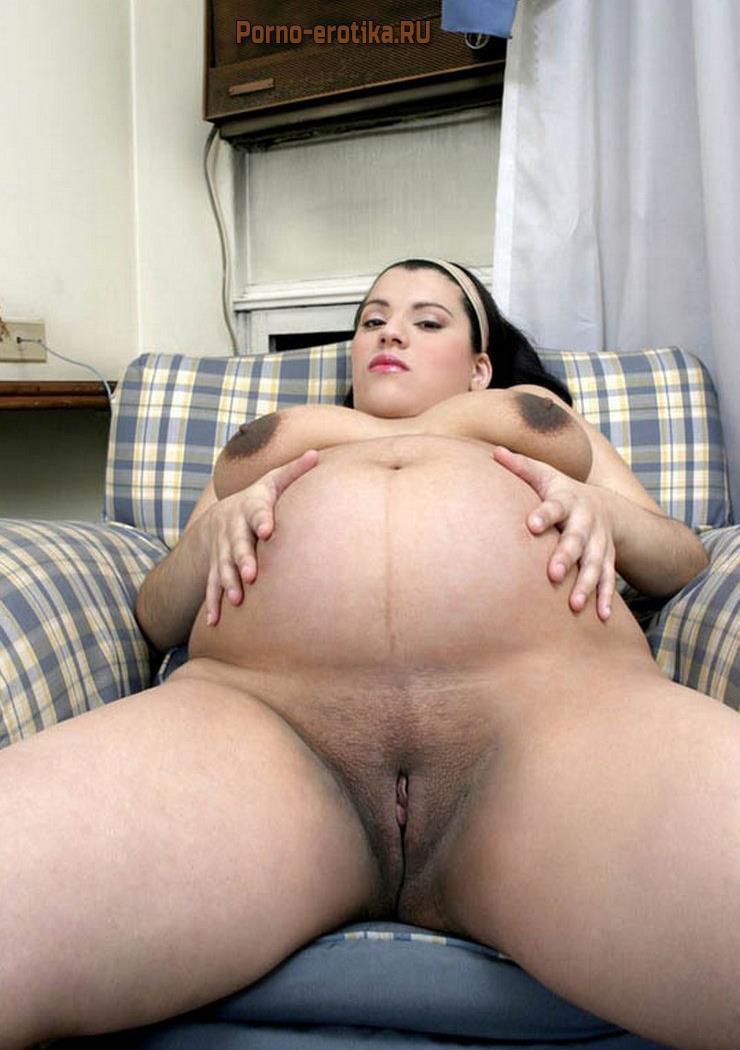 сладкие писи беременных