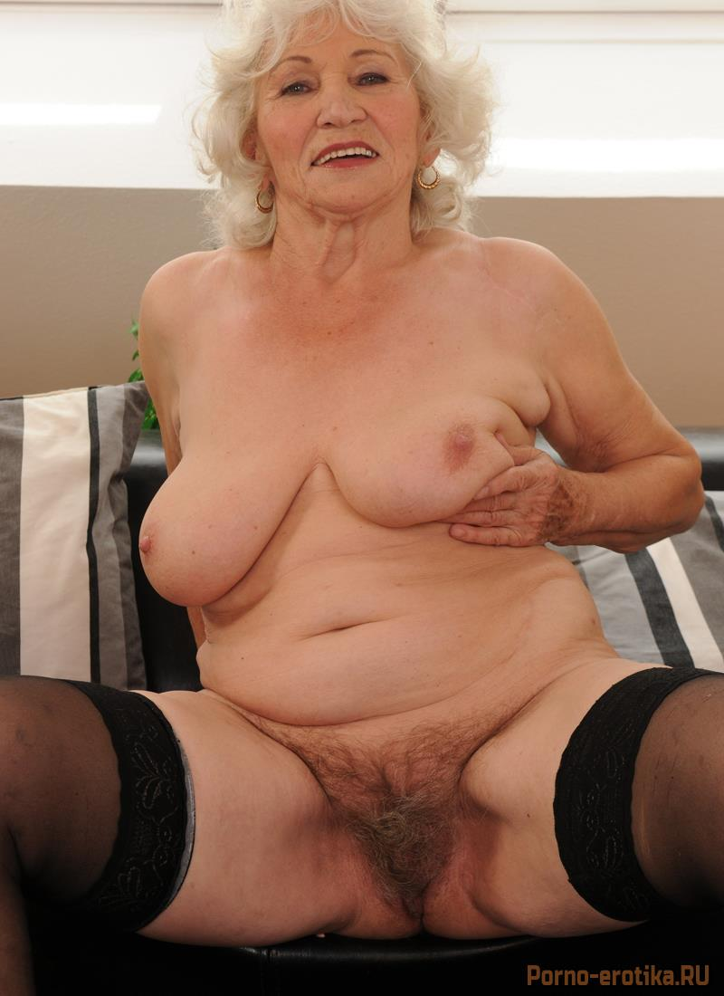 Whore old women naked 3