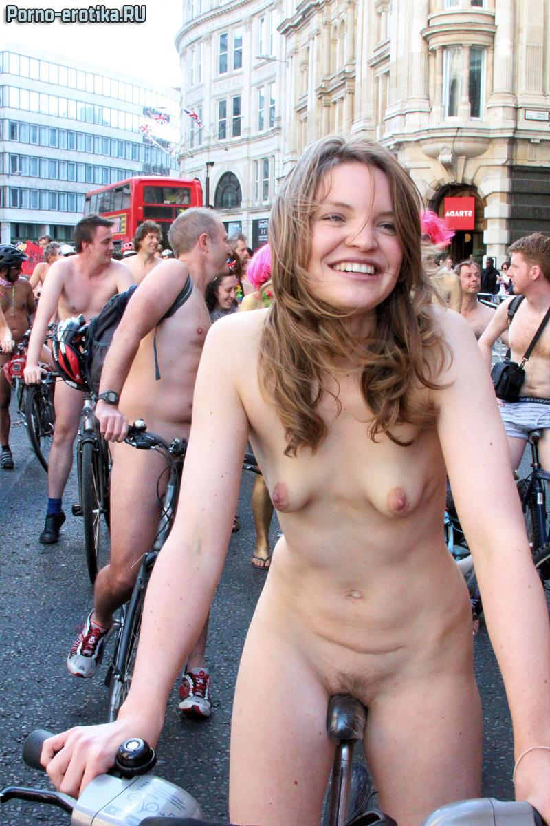 Photos Of Public Nudity