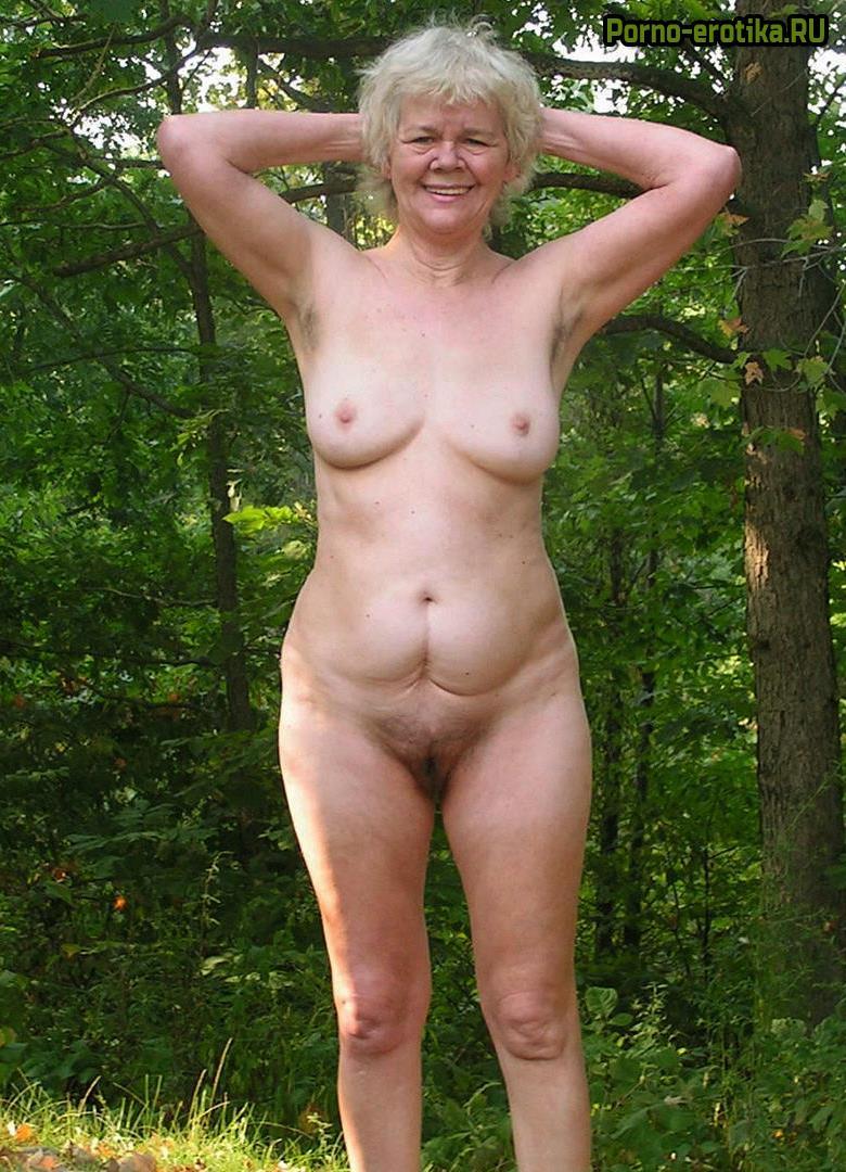 возбуждения яркой домашнее фото голых пожилых женщин введения члена