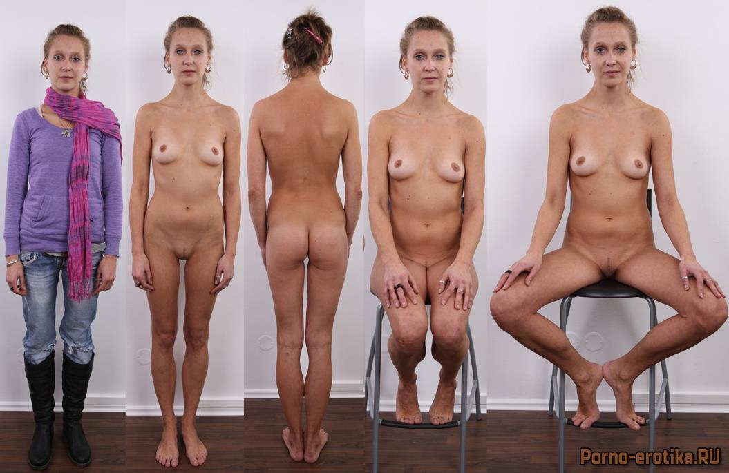 Раздетые одетые женщины кастинг фото 177-135