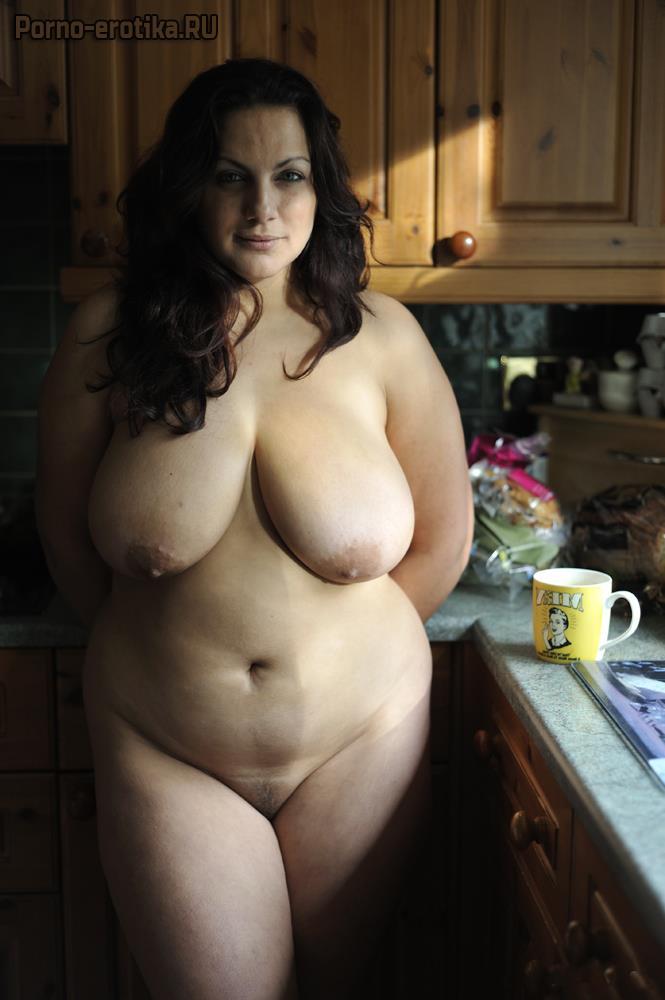 Фото голых полных девушек