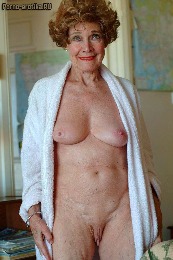 Naked old women tubes