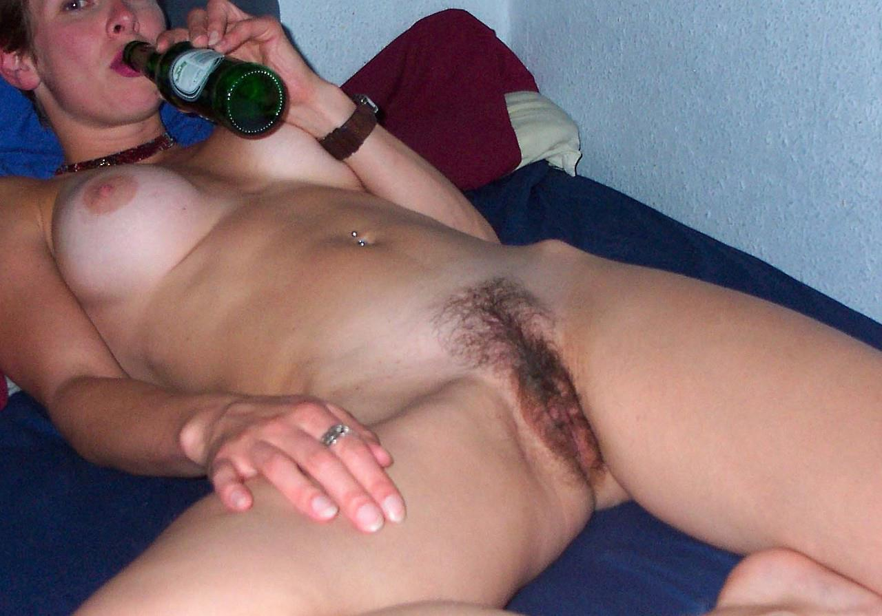 Drunk nude spread — img 1