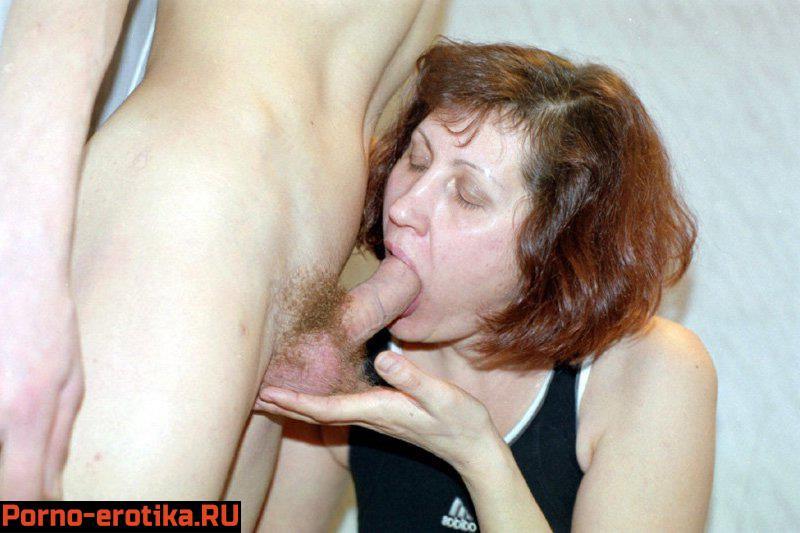 Два хуя маме в рот