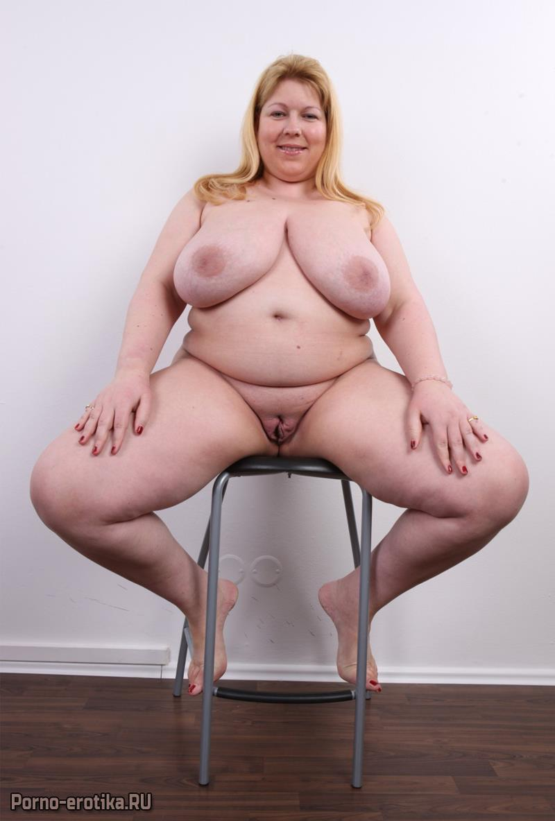Bbw nude only