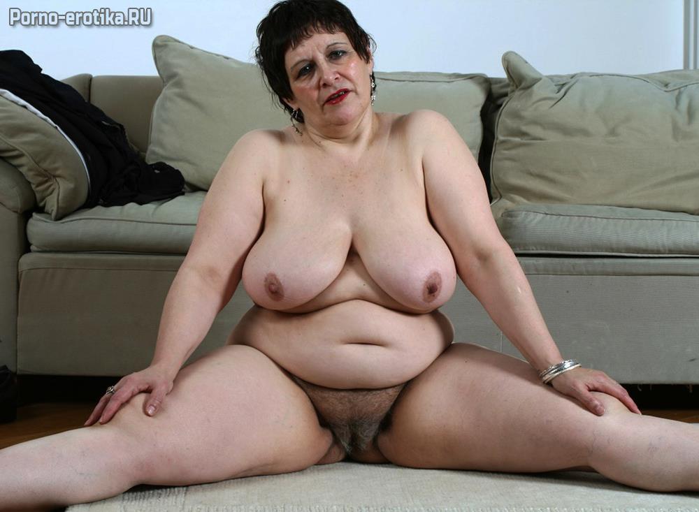 фото голых женщин 60 лет