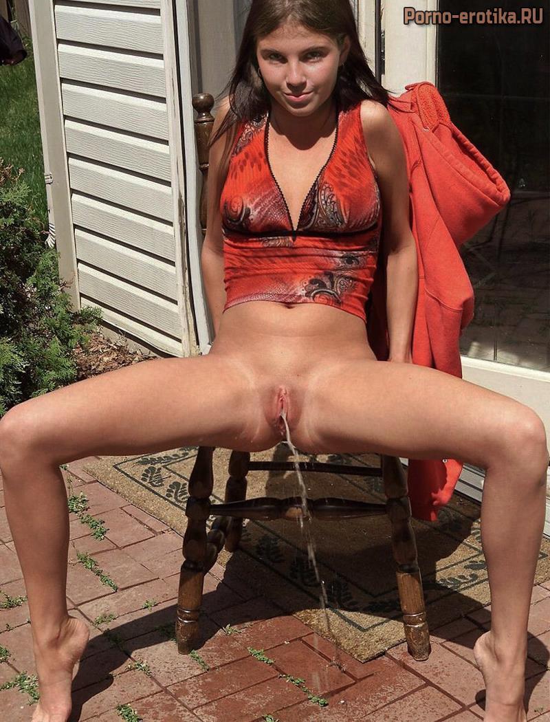 Порно для девки