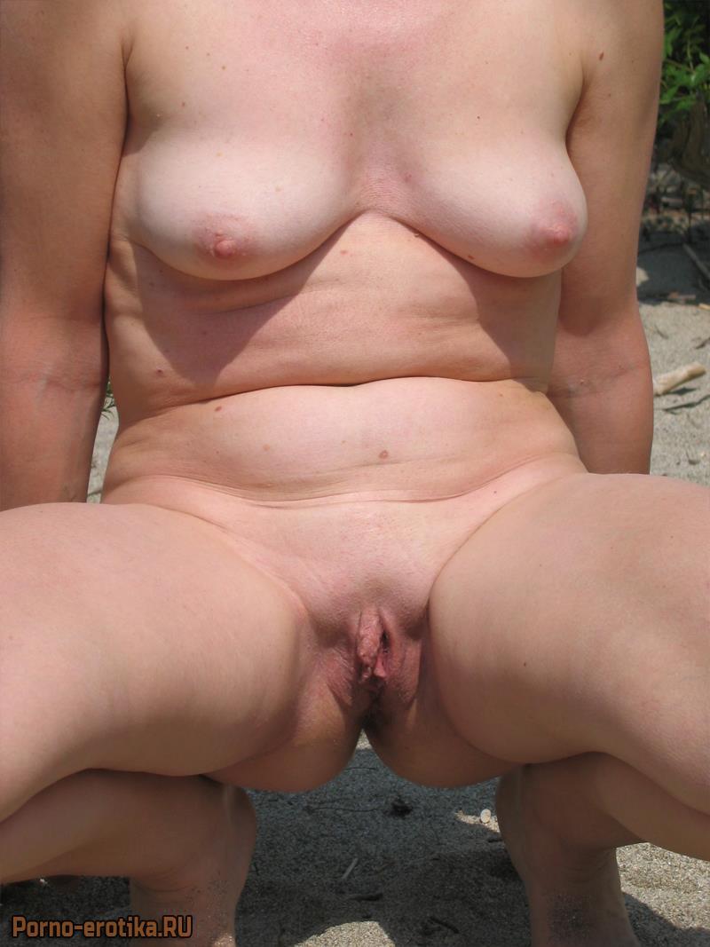 толстушки зрелые фото нудисток эро