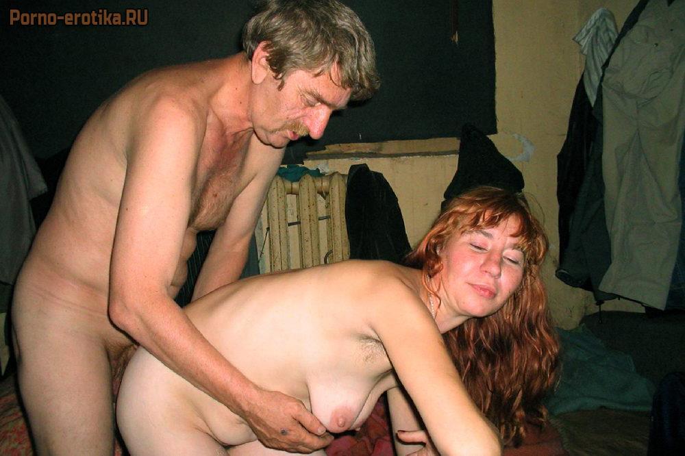 porno-alkashey-i-bomzhey