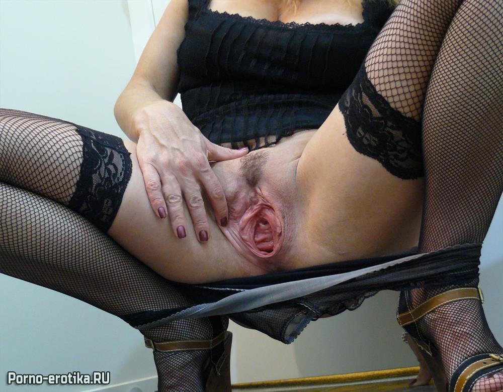 фото женских зрелых писек извращения - 10