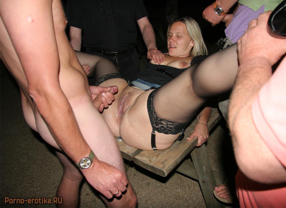 порно с проститутками на дороге