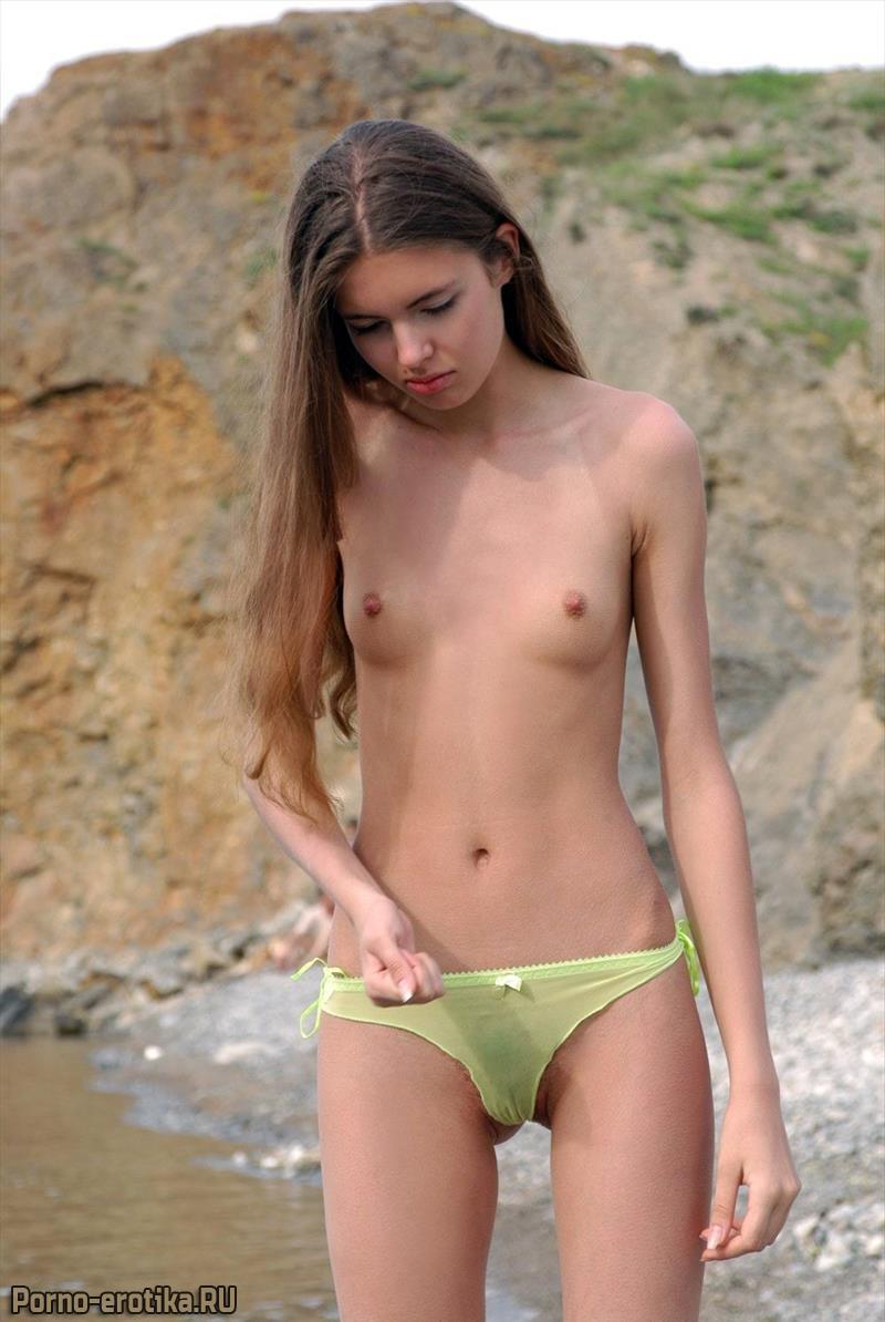 Порно с молодыми телками худыми фото 440-511