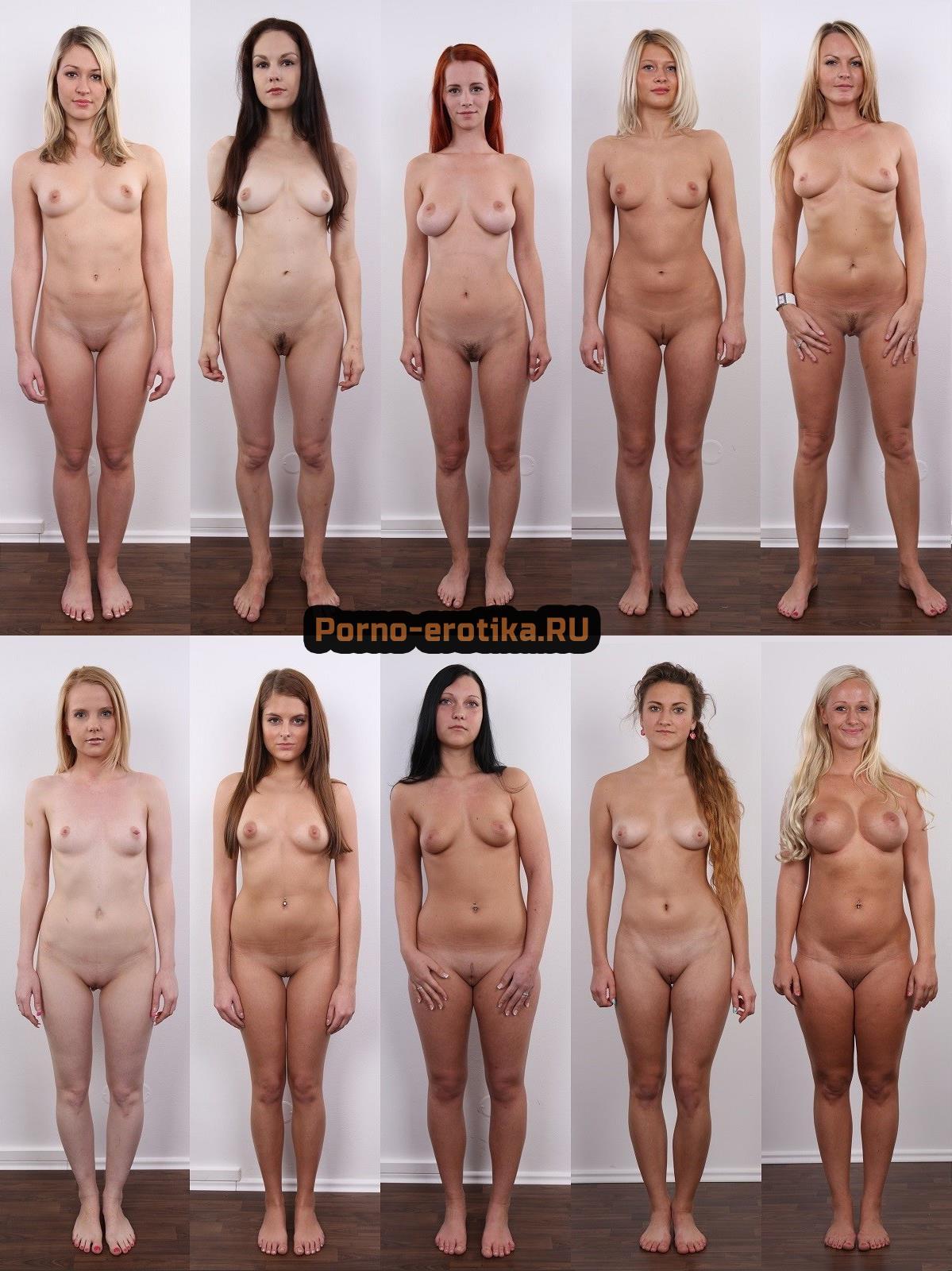na-kastinge-golie-modeli