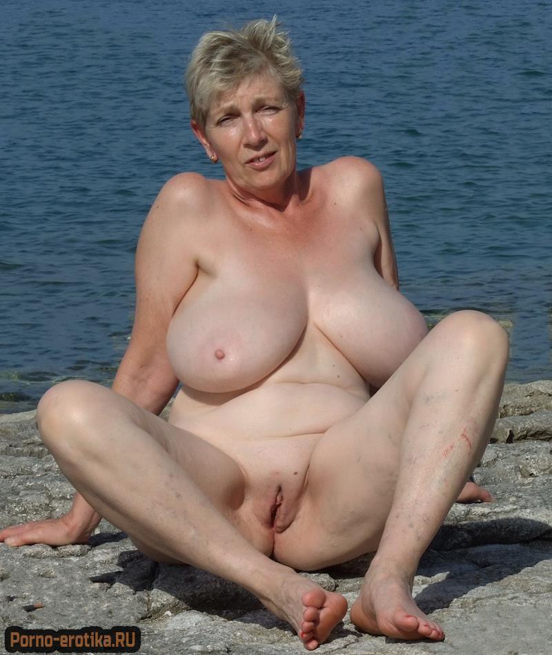 голые тетки 50 порно