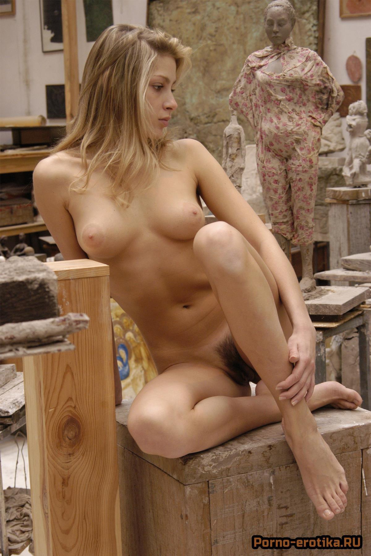 фото совсем юных голых моделей
