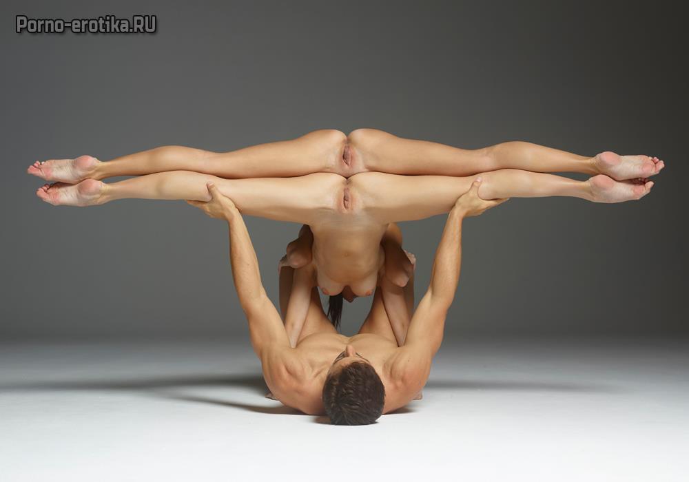 golie-sportsmenki-i-gimnastki-sadomazohizm-porno-onlayn