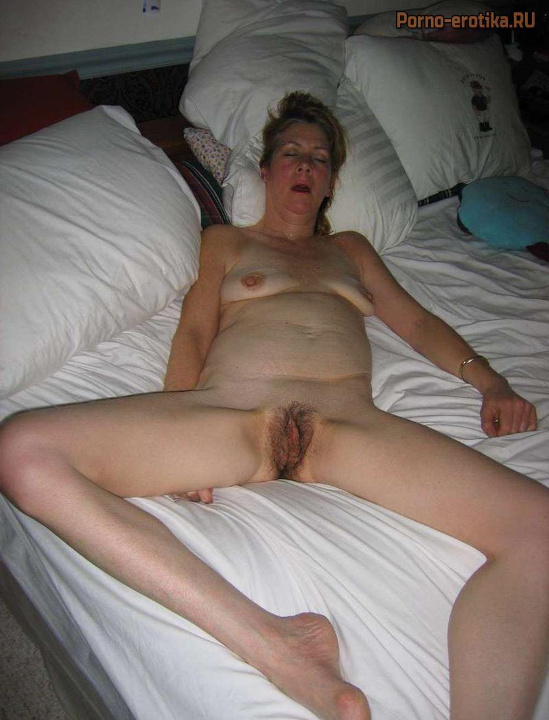 Красивые голые русские бабы  Частное фото