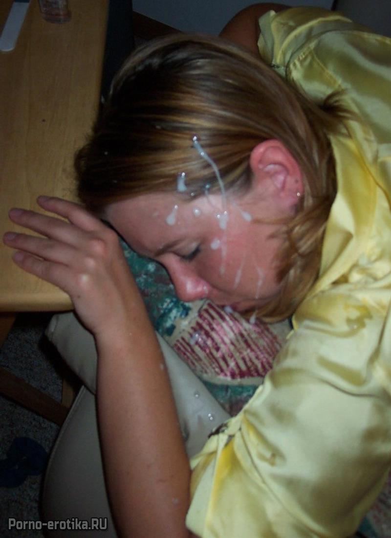 спящие женщины в сперме кастрация
