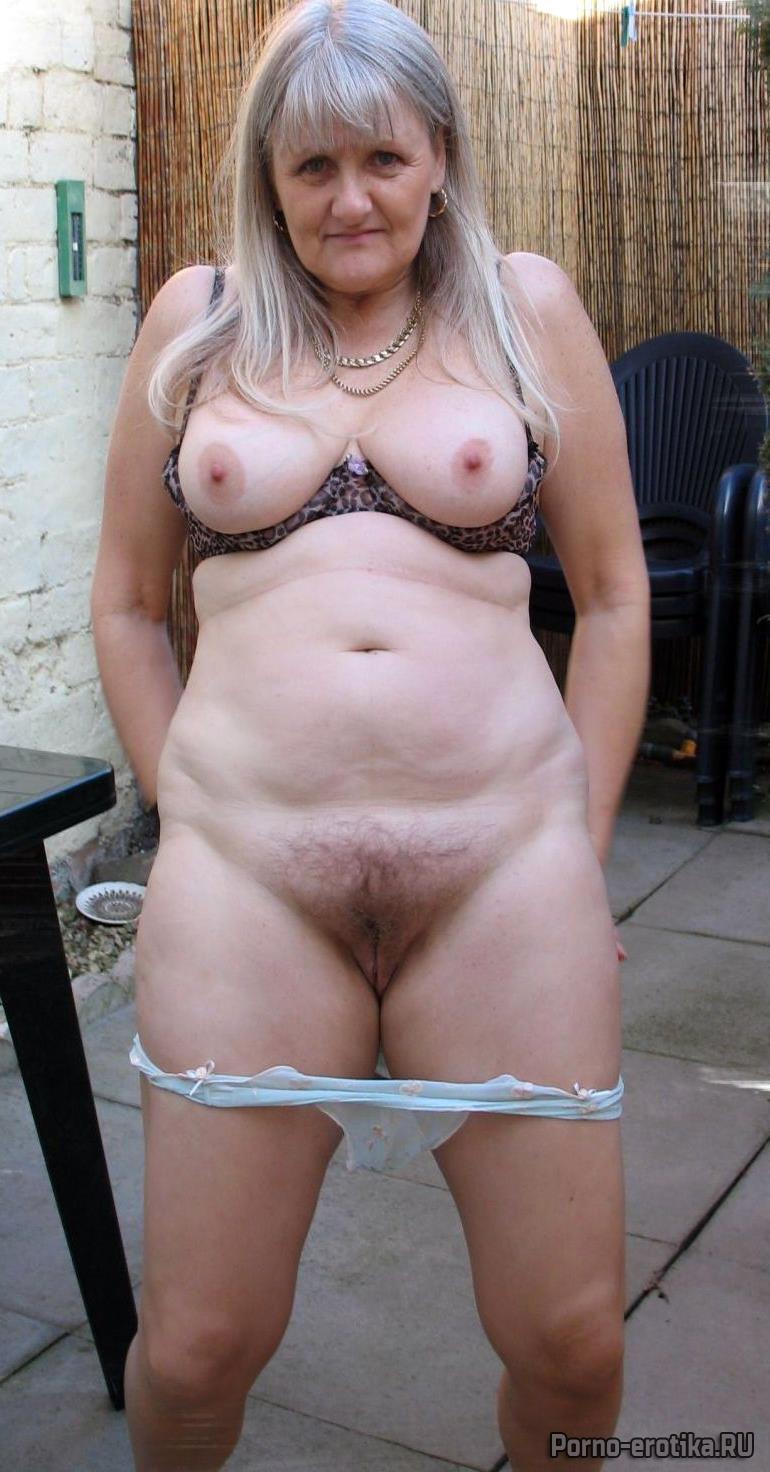 fotki-starih-dam-golih