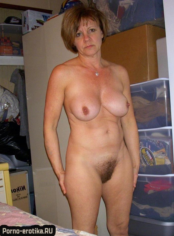 Частные фото голых старых женщин
