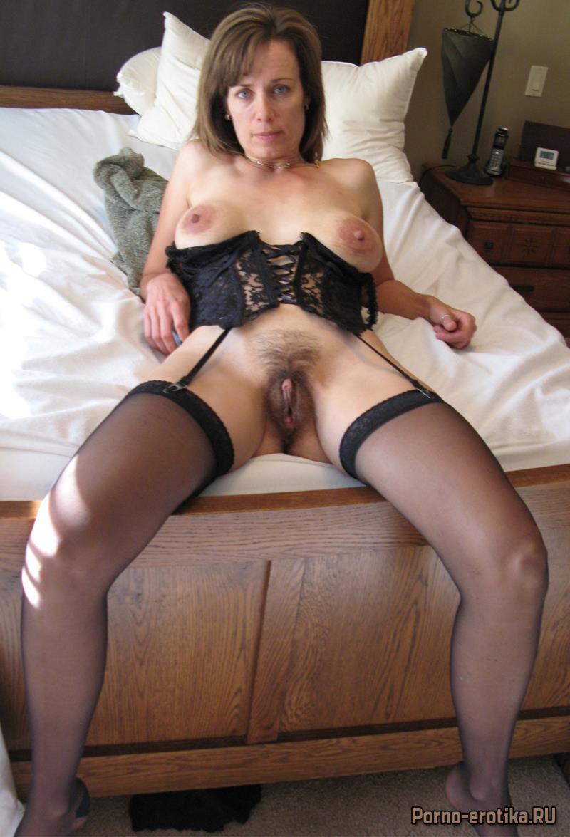 Порно фото голых женщин за 40